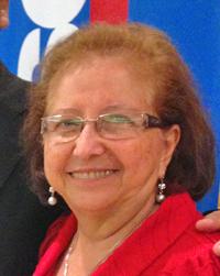 Dora Ampuero
