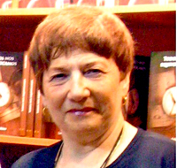 Rosa Pelz