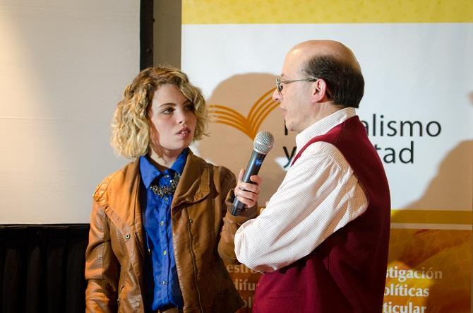 Entrevista a Gustavo F. Wallberg, Director de Políticas Publicas de Federalismo y Libertad