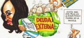 Aclaraciones sobre la deuda externa argentina