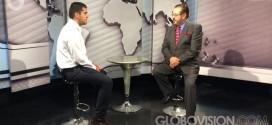 Entrevista de Globovision al presidente de Federalismo y Libertad