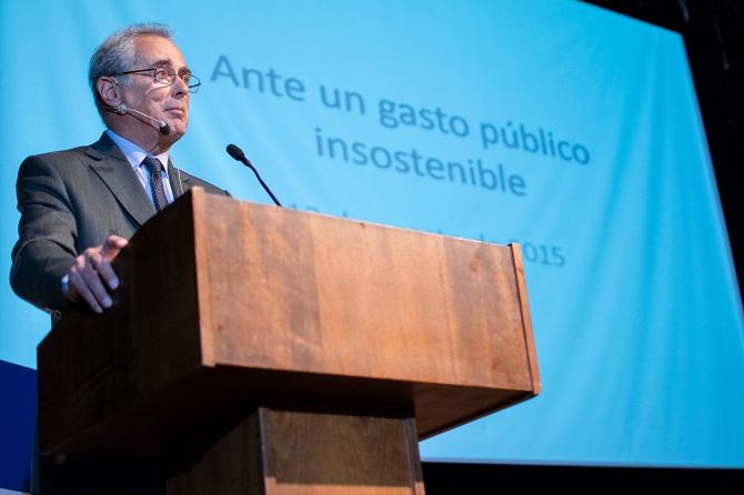 Manuel Solanet, Director de Políticas Publicas de Libertad y Progreso