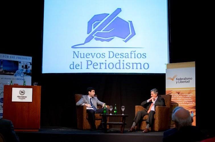 """Se realizó la 1ª edición del Foro """"Nuevos Desafíos del Periodismo"""""""
