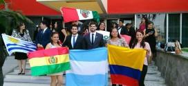 La red Jóvenes Iberoamericanos premió al coordinador de Federalismo y Libertad Salta