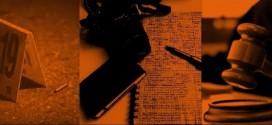 Programa Taller de Periodismo Gráfico Policial y Judicial