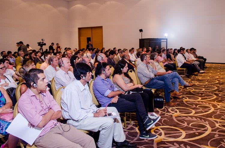 """Conferencia """"Argentina, Desafíos y Oportunidades"""" _ Federalismo y Libertad _ 9"""