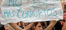 La corrupción política está destruyendo a la justicia penal