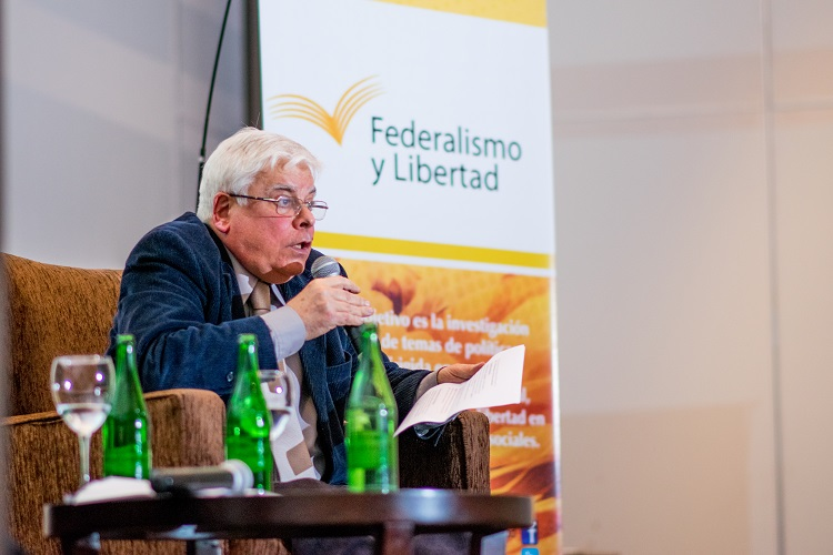 Alberto Romero_Federalismo y Libertad 4