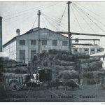 Tucumán. Canchón del Ingenio La Trinidad