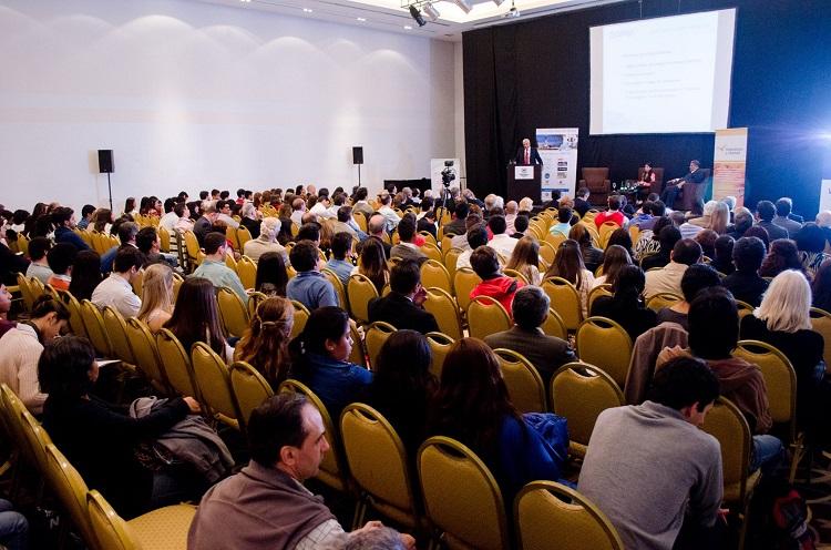 Foro Empresarial Bicentenario 1