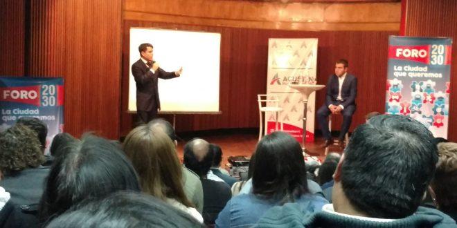 Cabildo Metropolitano estrecha lazos de cooperación en sudamerica