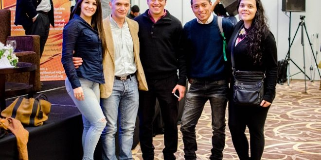 Periodistas en Tucuman