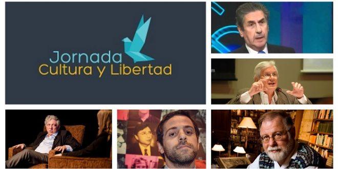 """5° Edición de la Jornada """"Cultura y Libertad"""""""