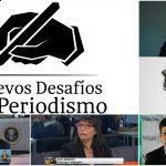 2ª Edición del Foro Nuevos Desafíos del Periodismo.
