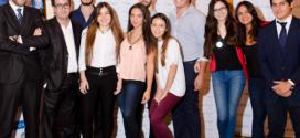 Federalismo y Libertad presentó formalmente las actividades del Grupo Joven