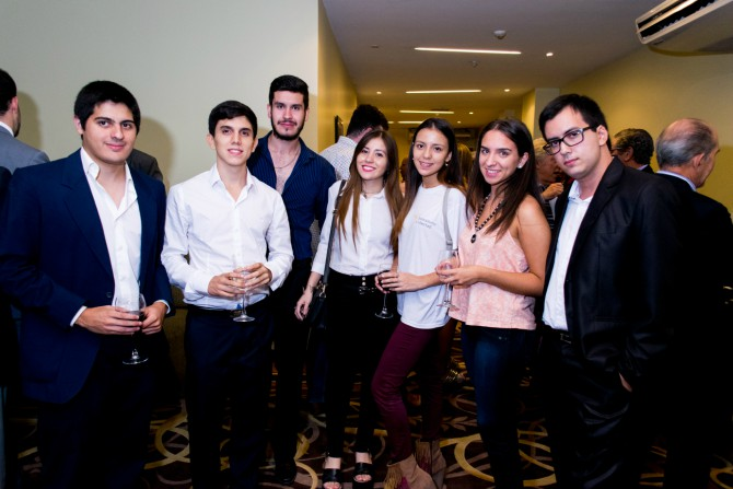 Grupo Joven de la Fundación Federalismo y Libertad