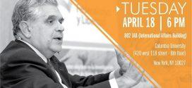 Lanzamiento del Programa Anual de Federalismo y Libertad en Nueva York