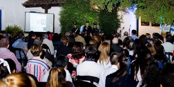 Presentación del libro José Ignacio Thames: el Presidente olvidado del Congreso de Tucumán
