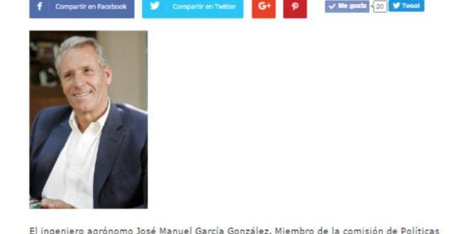 """""""Tucumán debe trabajar para crear un clima de inversión a largo plazo"""""""