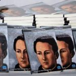 43º Feria del Libro: El 3 de mayo será presentado el nuevo libro de Juan Pablo Bustos Thames