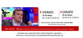 """Jujuy: Taller """"Aprender economía entendiendo la Argentina"""" Economía para no economistas"""