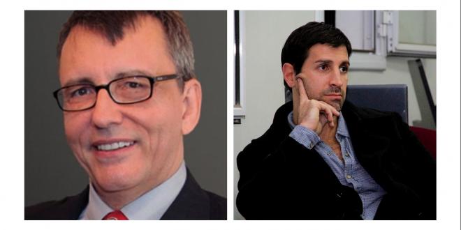 """Conferencia """"Libertad Económica: ¿Dónde Estamos?"""" El caso argentino en el índice de libertad económica del Fraser Institute"""