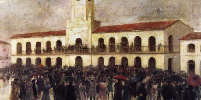 25 de mayo: un aniversario entre pasado y presente en la historia argentina
