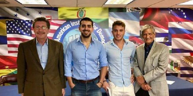 Federalismo y Libertad en Miami