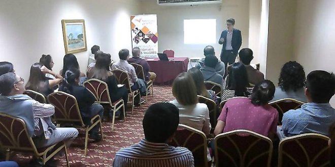 """Santiago del Estero: se realizó el taller """"Cómo poner a la Argentina en la senda del crecimiento"""""""