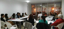 Se realizó la 3º Edición del Curso Avanzado de Redacción Periodística dictado por Fabián Soberón