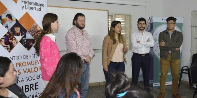 Proyecto Jóvenes con Más y Mejor Trabajo