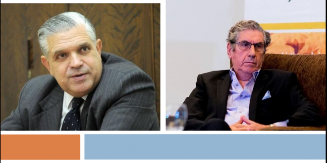 """Salta: Conferencia """"La Democracia Argentina y sus Desafíos"""""""
