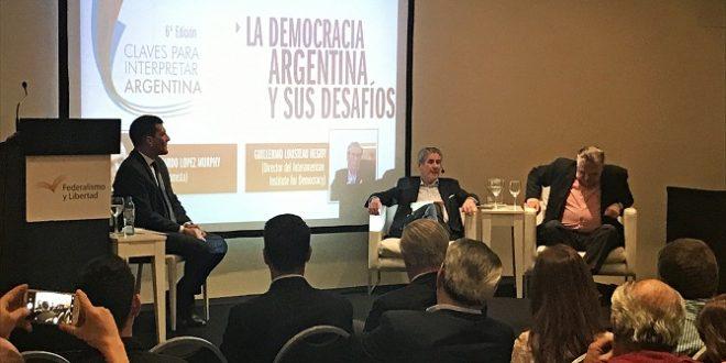 """Salta. 6ª edición """"Claves para interpretar la Argentina"""""""