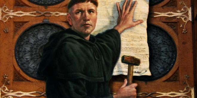 Hacia la modernidad: el viraje teológico, filosófico y político de Martín Lutero