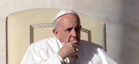 Los dolores estratégicos de Bergoglio