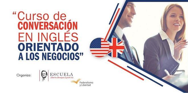 Conversación en Inglés orientada a los negocios