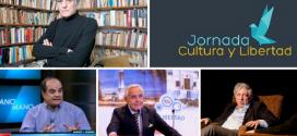 """6° Edición de la Jornada """"Cultura y Libertad"""""""