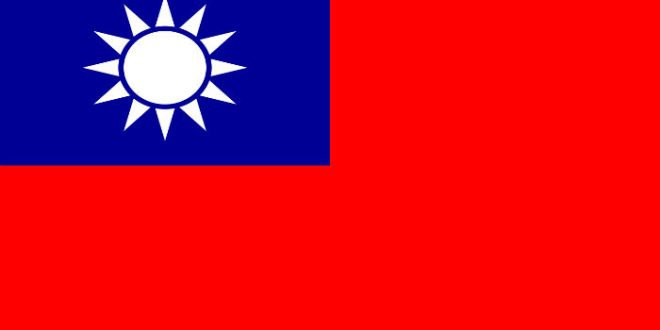 EL DOLOR DE TAIWAN ES EL NUESTRO