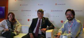 Federalismo y Libertad en la Feria Internacional del Libro