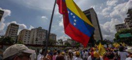 Comunicado sobre las elecciones en Venezuela