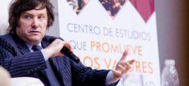 Javier Milei en Tucumán