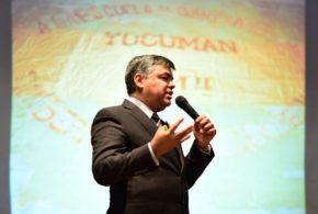 Presentación de libro en Tucumán