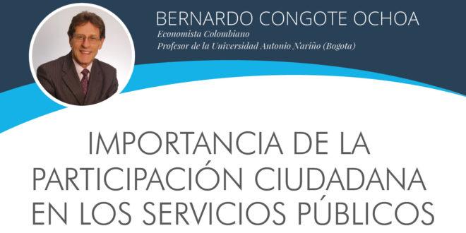 Taller en Buenos Aires: Importancia de la Participación Ciudadana en los Servicios Públicos
