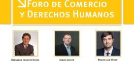 Foro de Comercio y Derechos Humanos en Tucumán