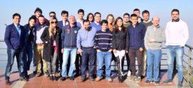 Jornada de capacitación interna en San Javier