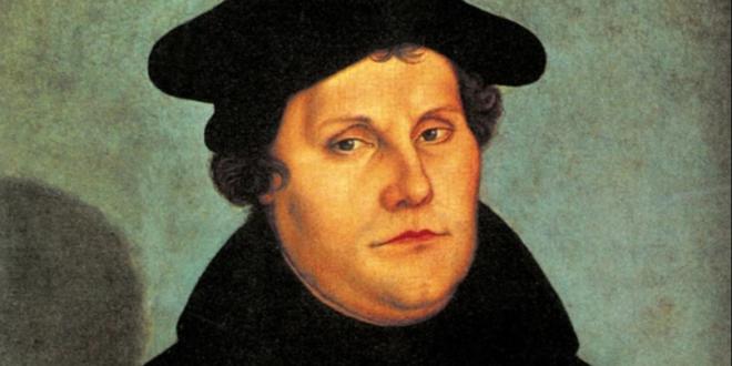 Martín Lutero: La teología crítica y su significación en el pensamiento político