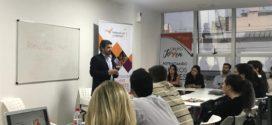 Programa de Formación de Jóvenes Líderes Políticos: Con Mariano Campero