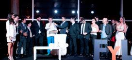 Alfredo Casero en la 6ta edición de la Cena Anual
