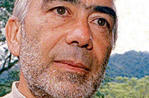 Jorge Estrella, un defensor de la libertad