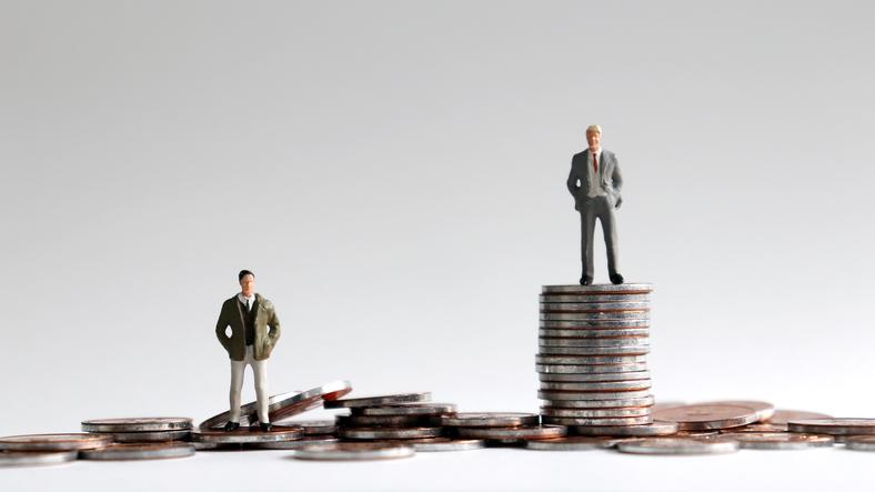 Verdaderas mentiras complican el problema de la desigualdad